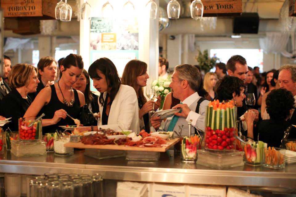 Event Venues Toronto - Conference Venues - Event Catering Toronto