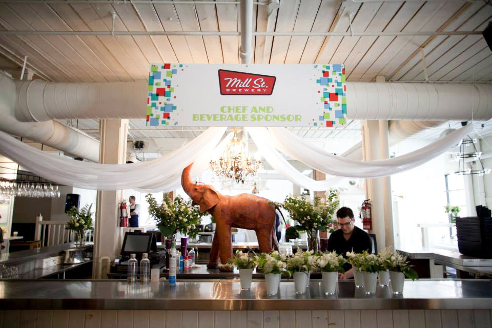 Toronto Event Venues - Conference Space Earth Day Gala