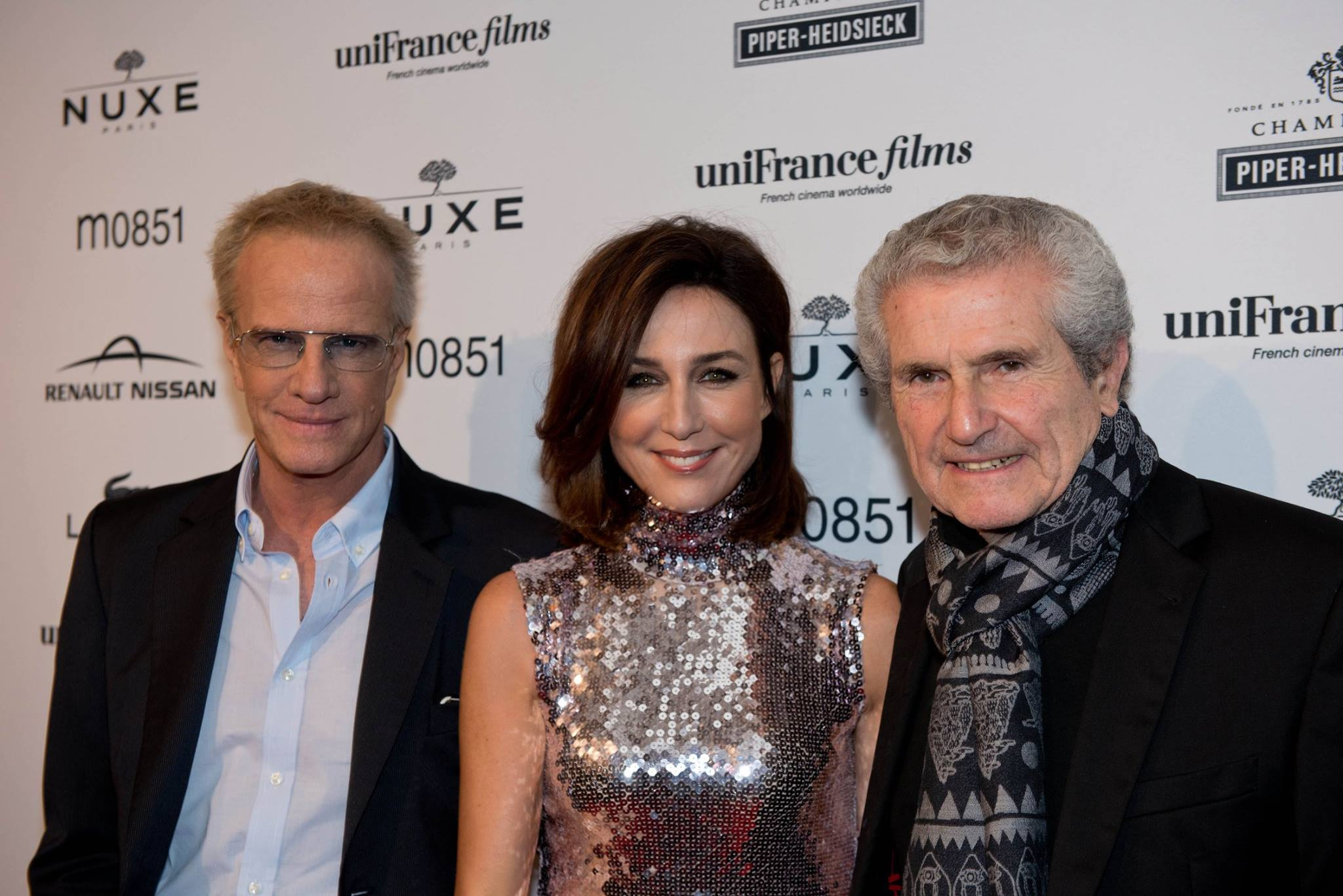 Event Venues Toronto - TIFF - Film Fest Afterparty - UniFrance - Red Carpet