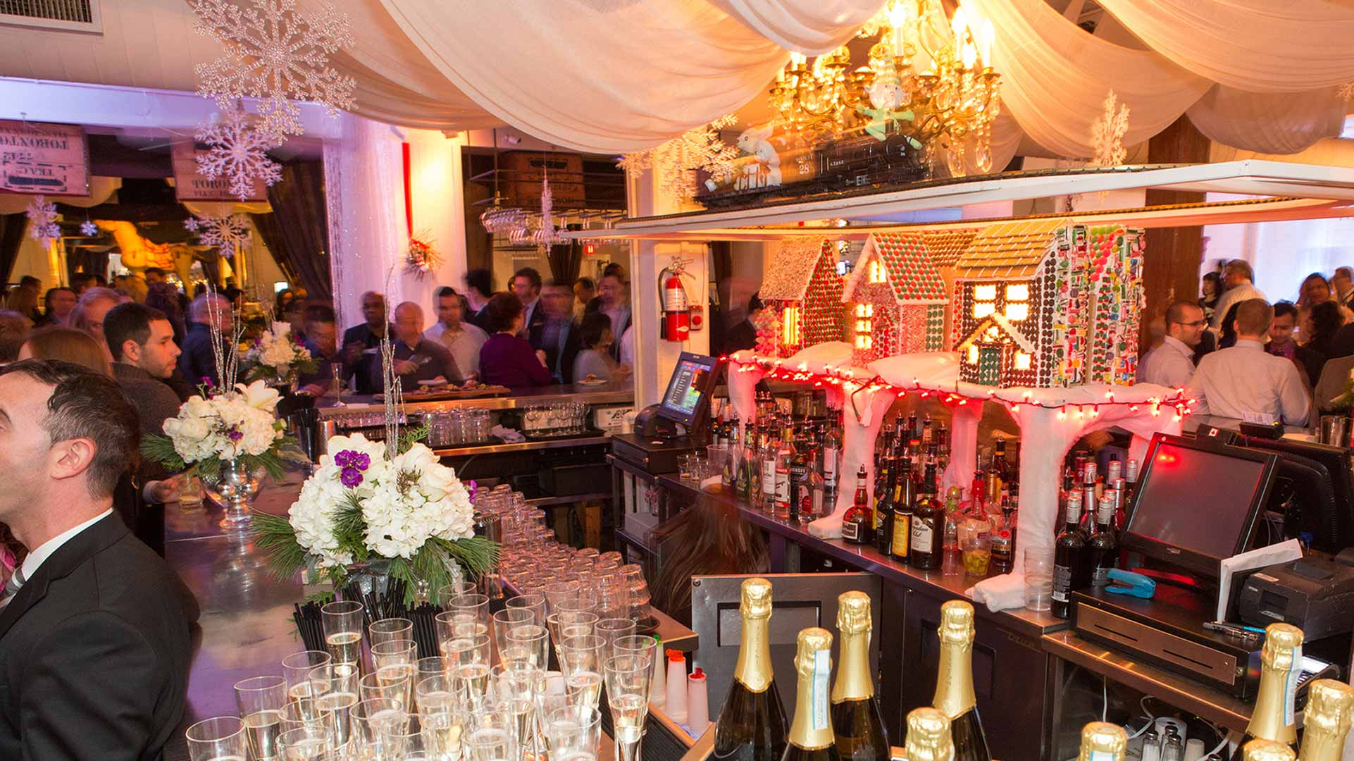 Toronto Event Venues for Corporate & Social Parties   The ...