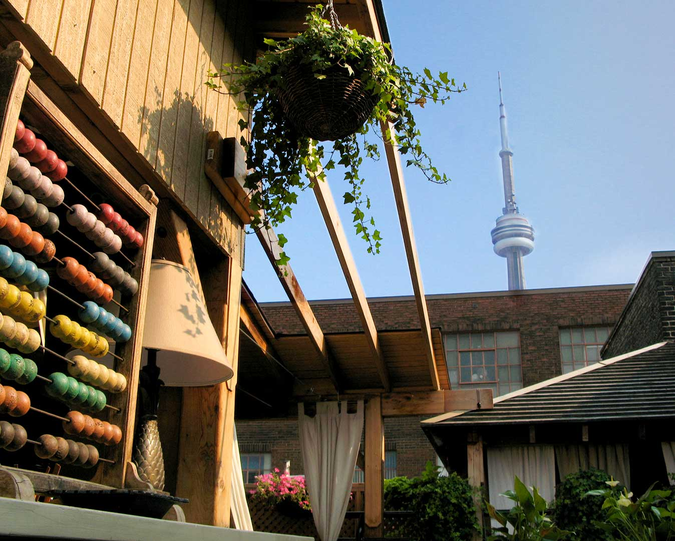 Unique Rooftop Event Venue Toronto for Summer Patio Parties